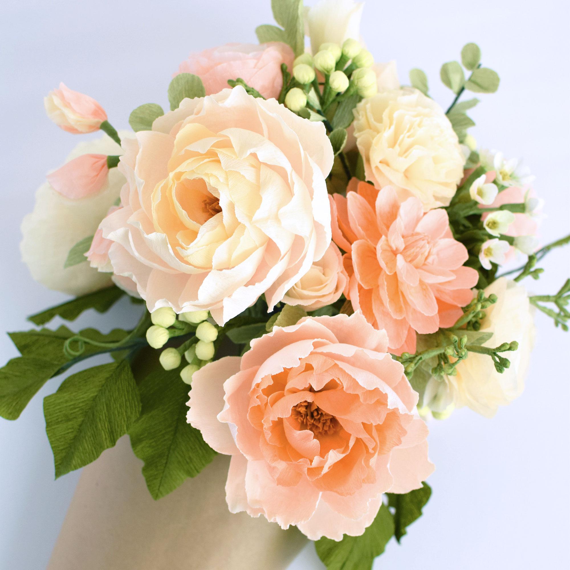 Vanilla-Peach-Bouquet-feature-image-craftedtobloom-paperflowers.jpg