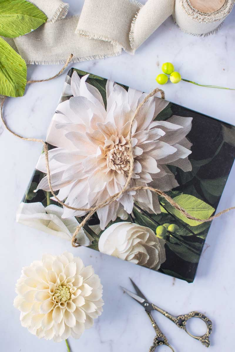 dark-floral-gift-wrap-with-black-packages-portrait-by-crafted-to-bloom.jpg