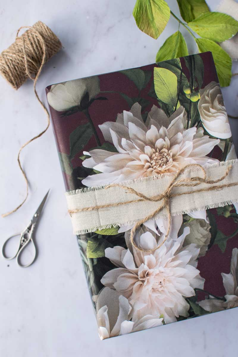 dark-floral-gift-wrap-with-burgundy-package-portrait-by-crafted-to-bloom.jpg