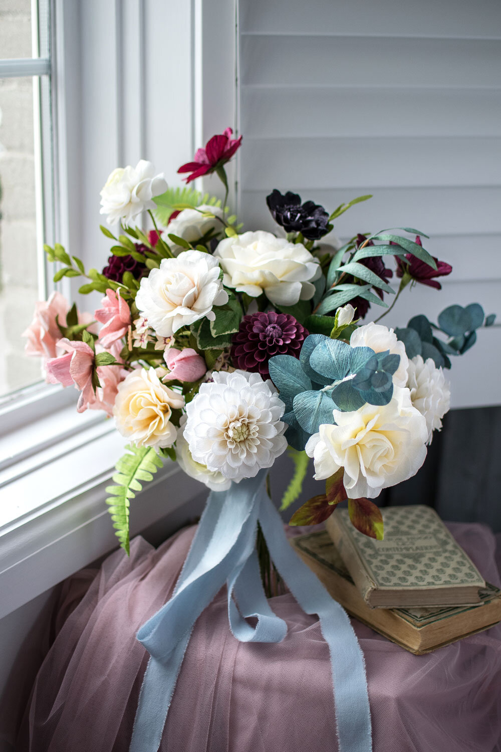 Mauve,-Burgundy,-and-White-Bouquet-with-Dahlias,-Roses,-Ranunculus,-Scabiosa-(by-Crafted-to-Bloom).JPG