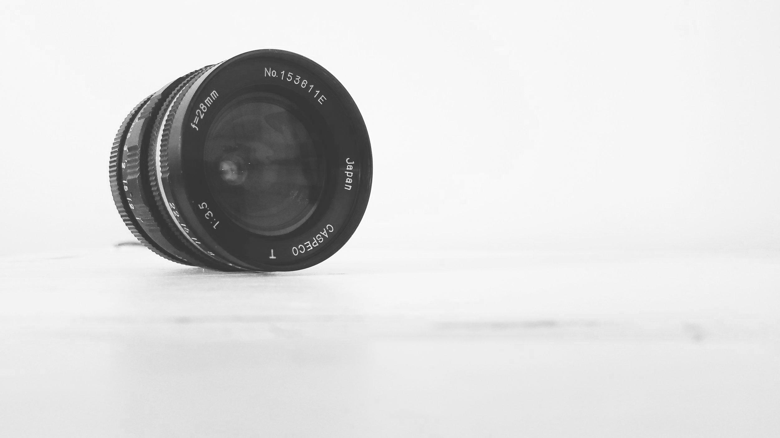 Photo Agency Background -