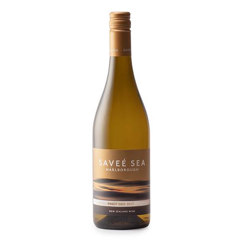 Copy of SAVEÉ SEA Pinot Gris 2017