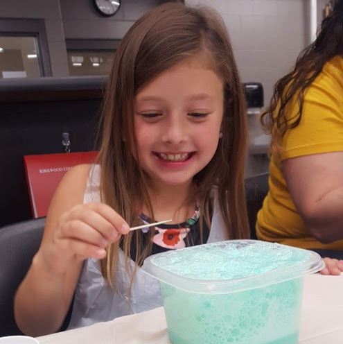 Kirkwood Kids STEM Camp 2019