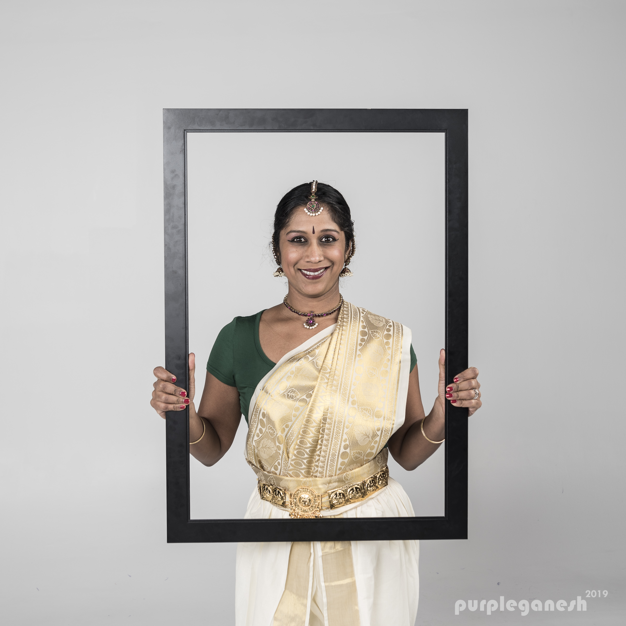 Usha Narayana - reconnected with dance 3 years ago after learning from Sridevi Thirumalai and Jothi Raghavan as a young a girl for many years. She lives in Natick, MA with her two boys and husband Allan. In her professional life, she is Head of Checking & Fees at Citizens Bank. Usha has danced with NATyA Dance Collective since 2015.