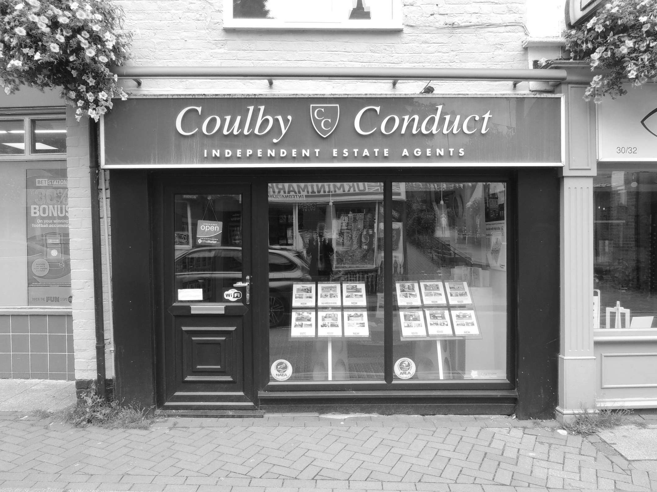 Middlewich Office - 34 Wheelock StreetMiddlewichCheshireCW10 9ABEmail: middlewich@coulbyconduct.co.ukPhone: 01606 832503
