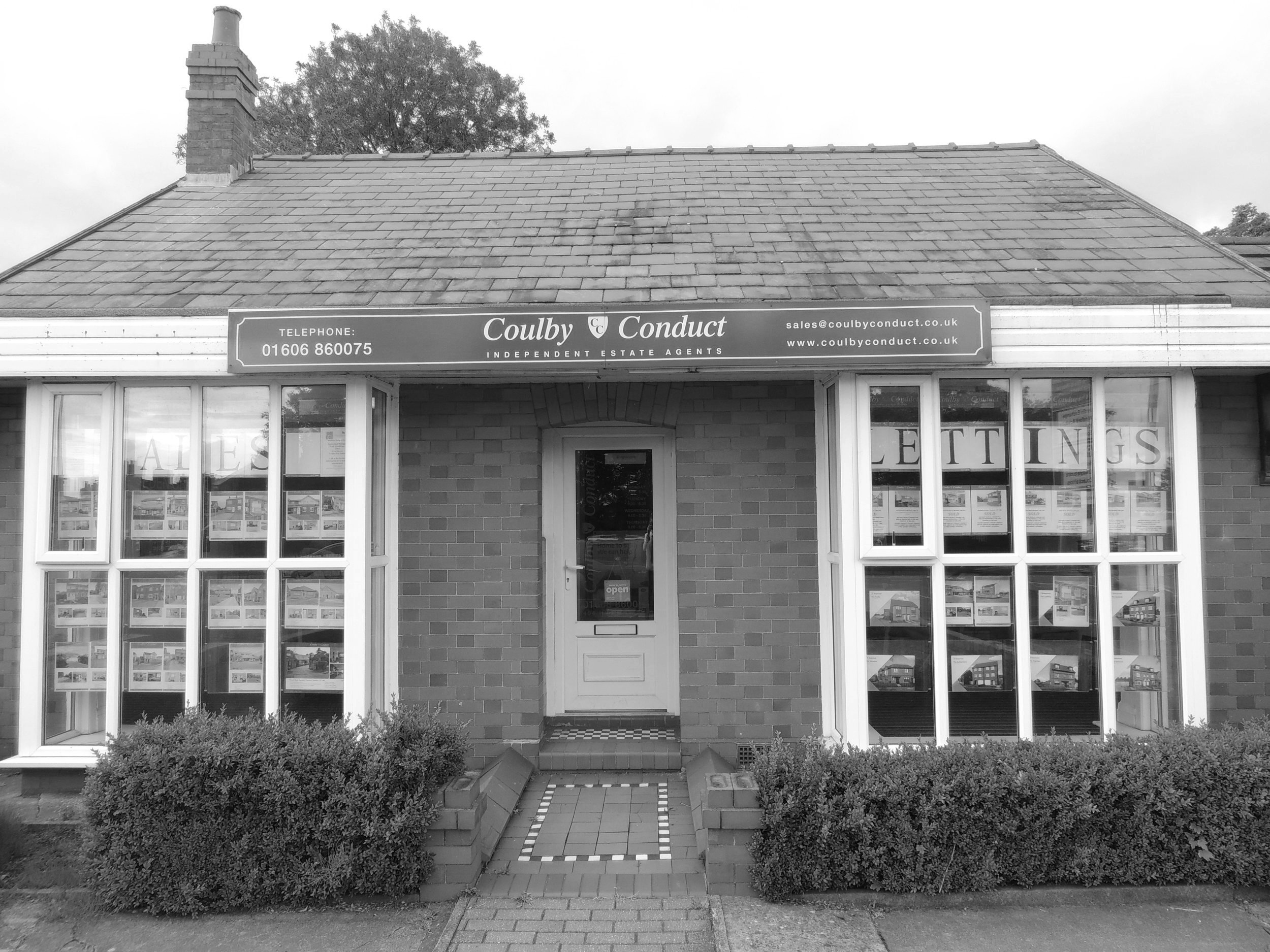 Winsford Office - 404 High StreetWinsfordCheshireCW7 2DPEmail: winsford@coulbyconduct.co.ukPhone: 01606 860075