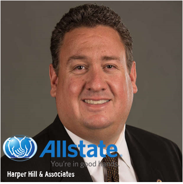 HARPER HILL ALLSTATE   Harper Hills agency prides itself on outstanding customer service and dedication to serving the community.
