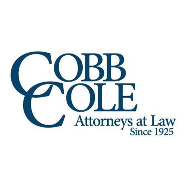 COBB COLE ATTORNEYS AT LAW    Built on a foundation of excellence, dedication to clients' needs and a deep commitment to the entire community, Cobb Cole has grown to become the largest Civil Law firm on Central Florida's East coast.