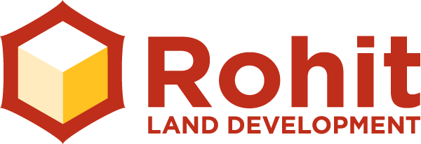 Rohit Land Development logo.png