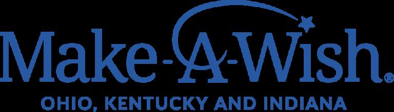 LOGO – Make-A-Wish, Ohio, Indiana and Kentucky