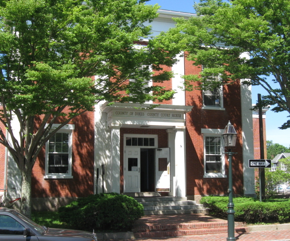 Courts   Certified to provide mediation in Dukes County Small Claims, District Civil, Pre-Criminal and Harassment, Probate and Family and Superior Courts