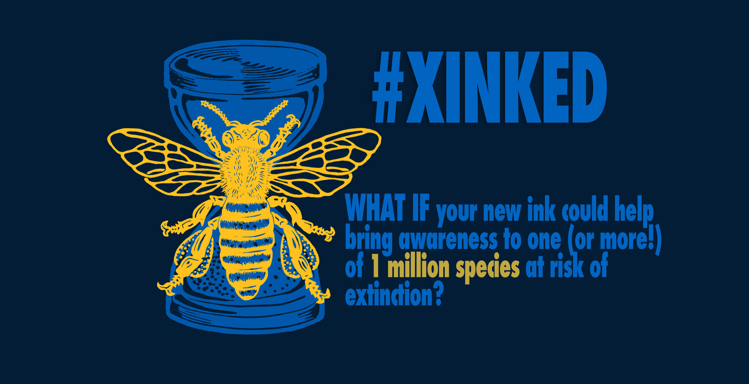 CLICK HERE  for more information about #XINKED