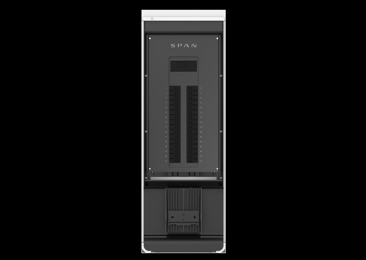 Smart Panel — Span on