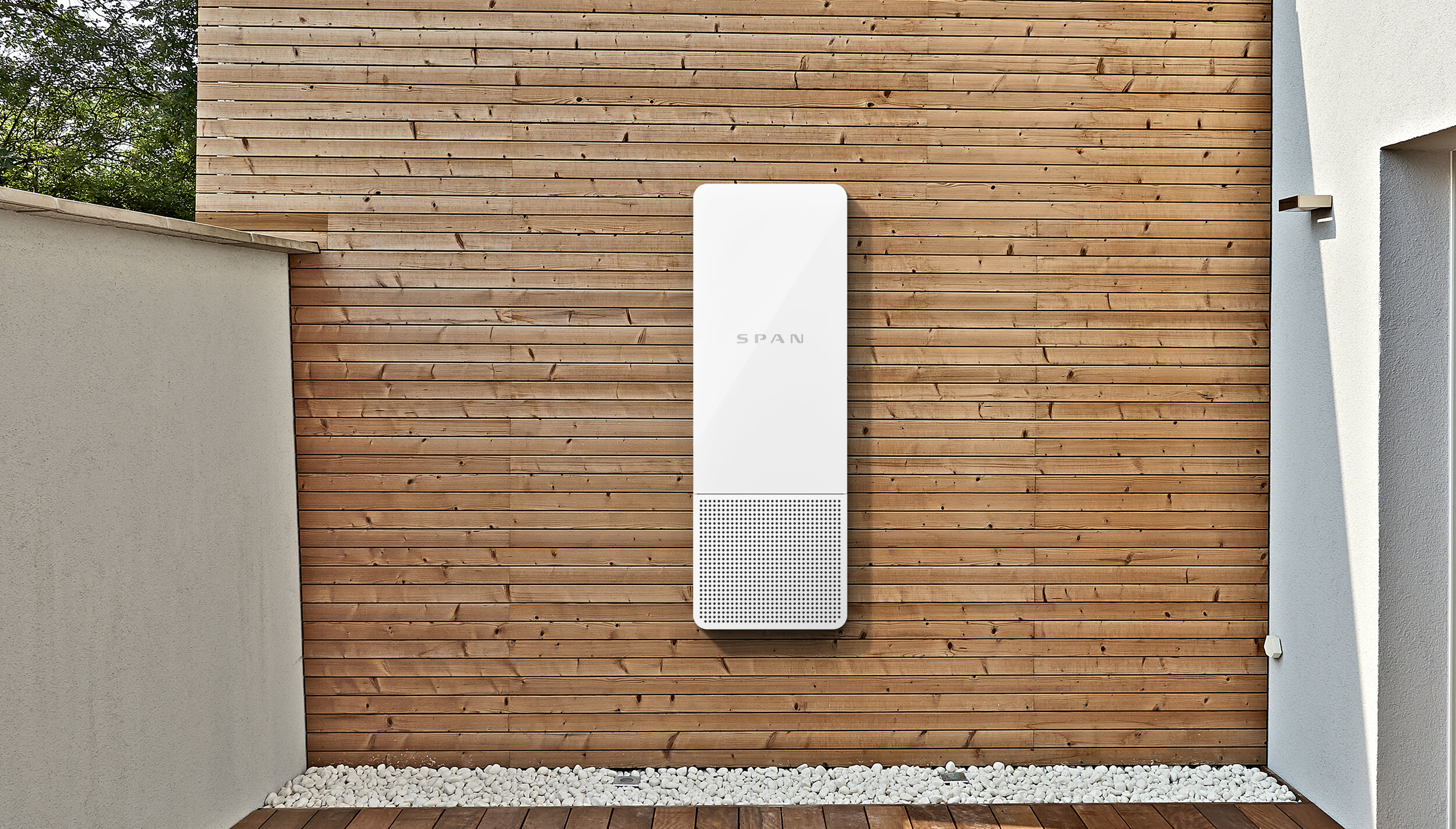 The man behind Tesla's Powerwall is now pitching an all-in-one power management system for homes - TechCrunch