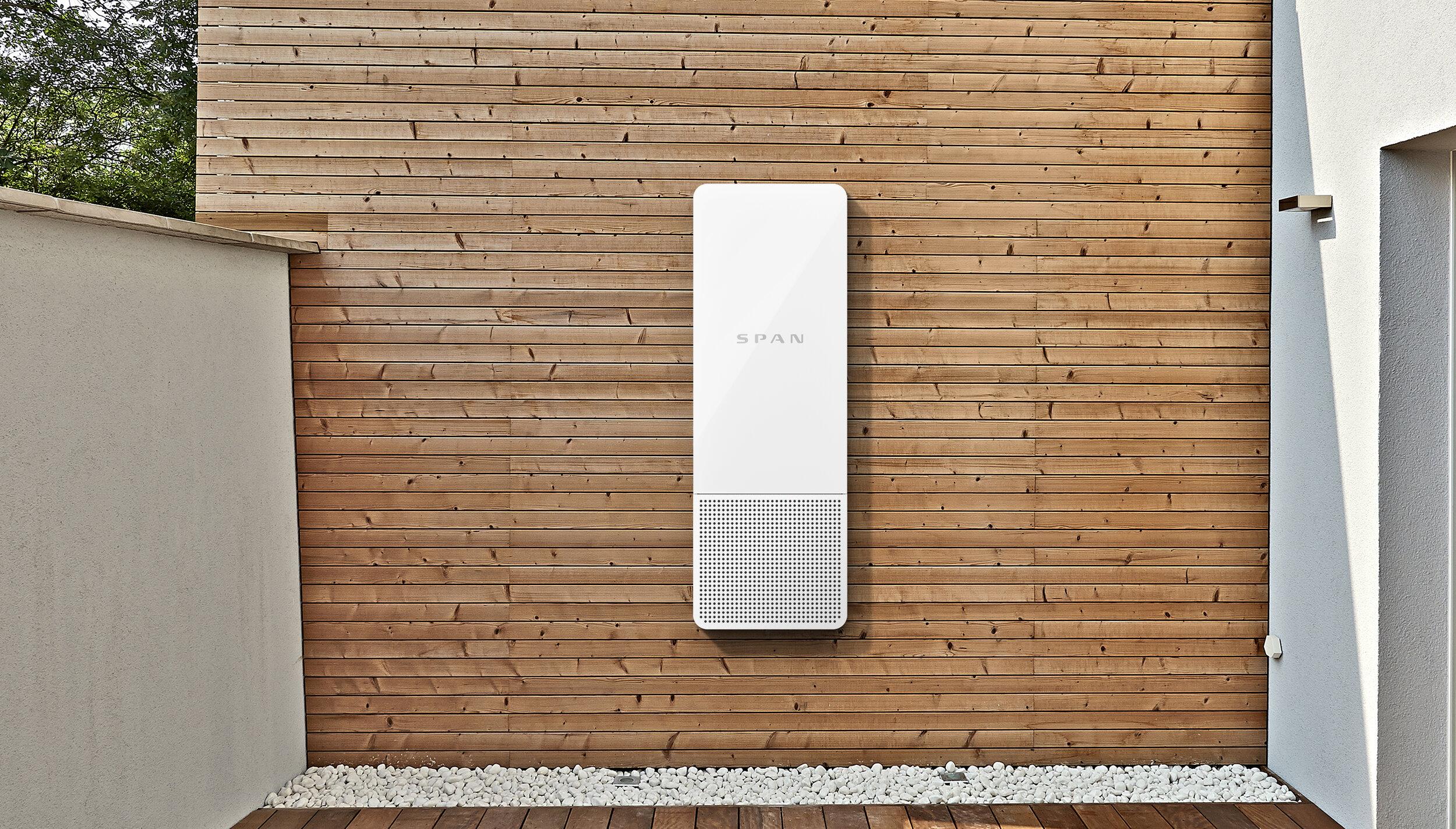 Ex-Tesla Energy Engineer Wants to Change Your Electrical Panel - Bloomberg