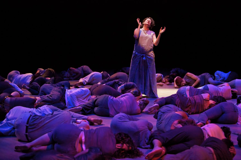 Ann Dyer-VAK: Song of Becoming