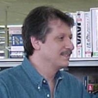 Esmail Sadeghi