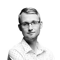 Adam Zientarski  dApp outreach