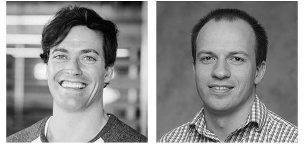 Jeff Edwards & Jacob Miller – FastFocus Data Scientists
