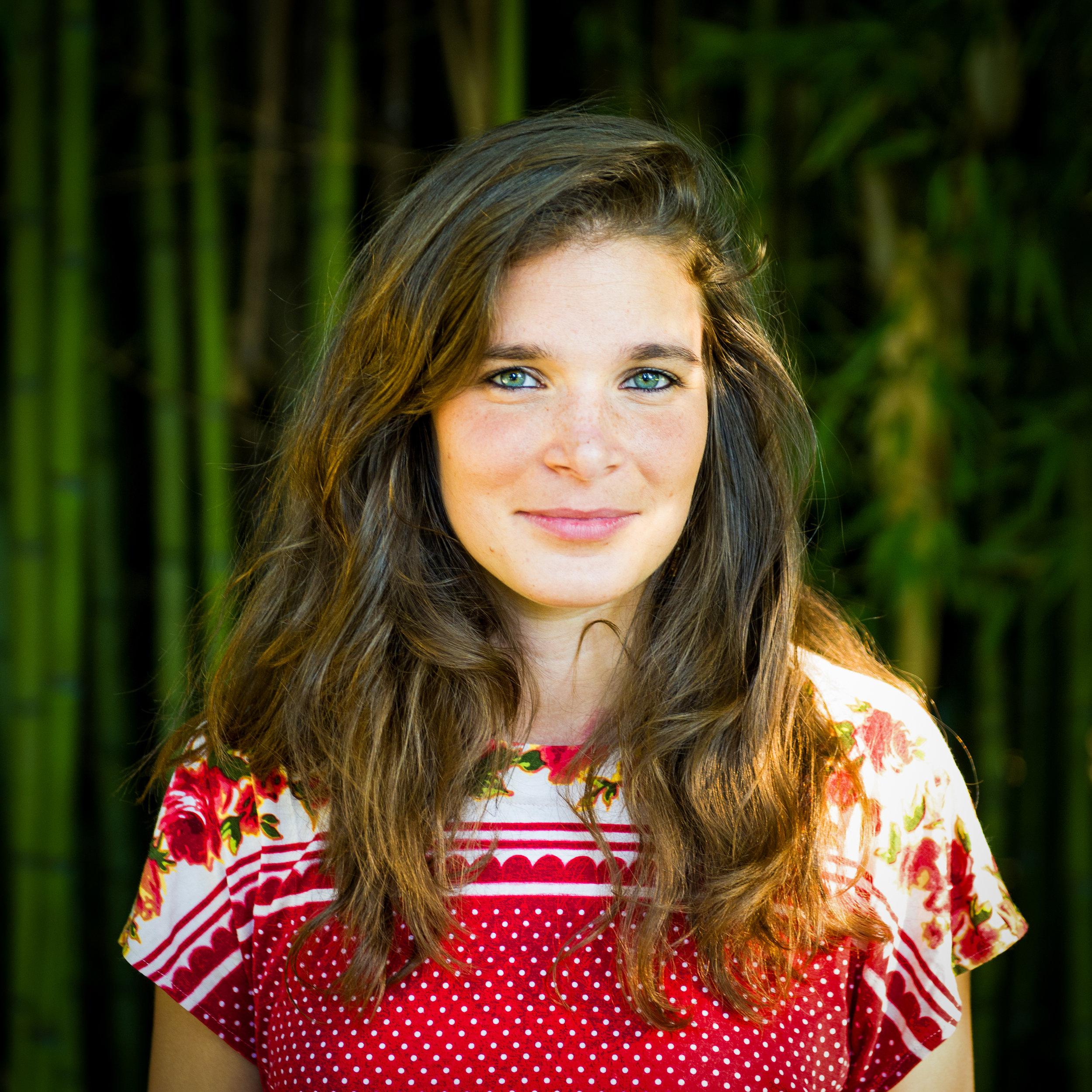 Mathilde Lauridon
