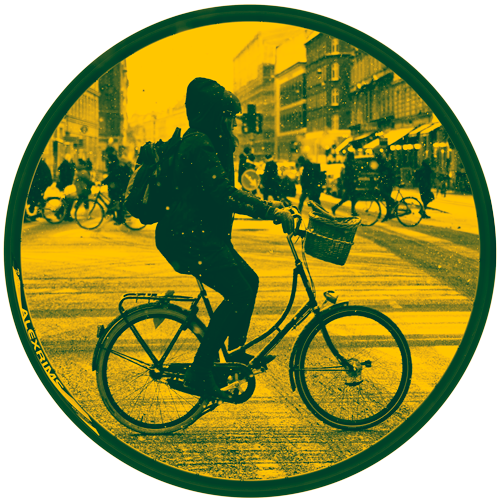 - Initiated the first Bike Week in 1996, before focusing on Commuter Challenge.