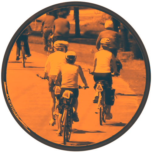 - Was awarded the first $1M grant from Vancity in 2001 for development of the Central Valley Greenway.