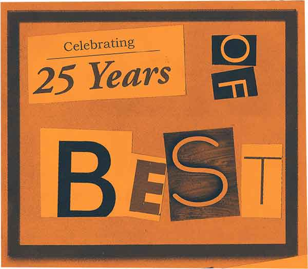 BEST celebrates over 25 years of history! -
