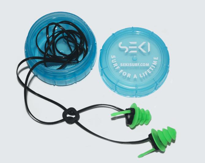 seki ear plugs