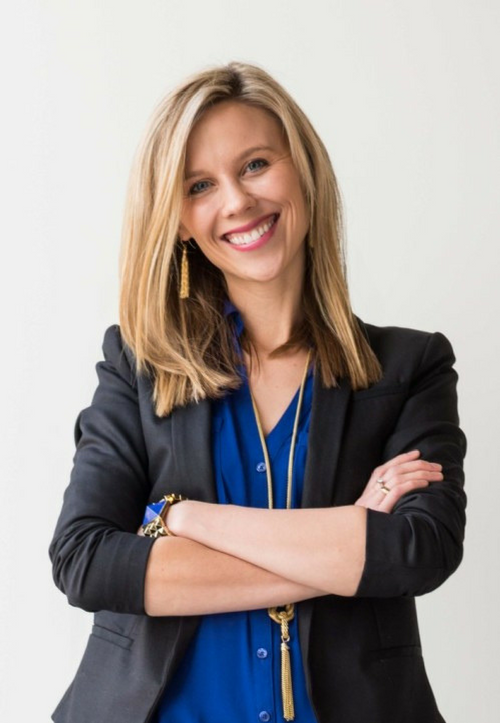 Beth Trejo - CEO/Founder Of Chatterkick