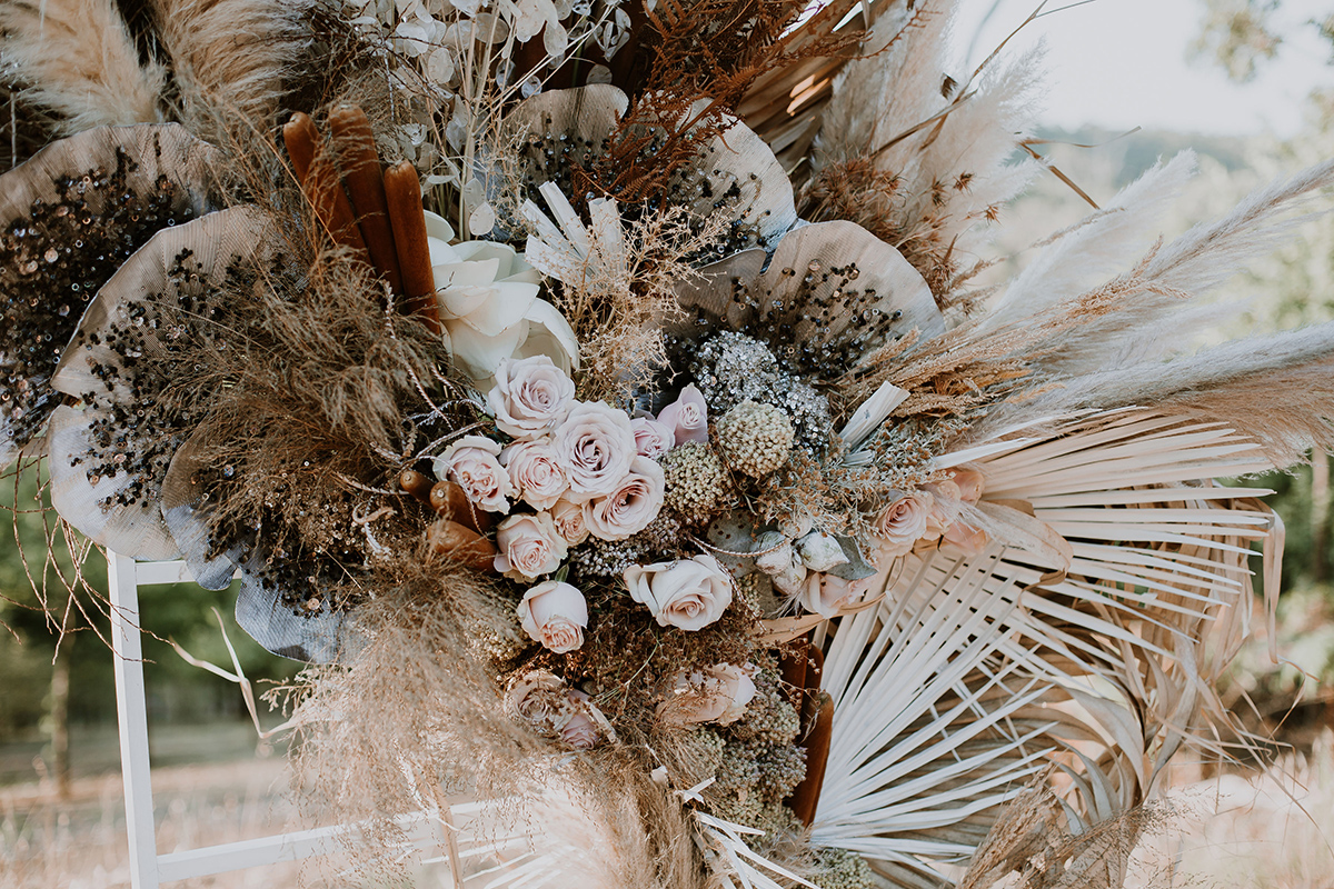 Floristry - Our flower design is straight from the heart. We can create anything from simple bouquets to hanging installations for your wedding or event…