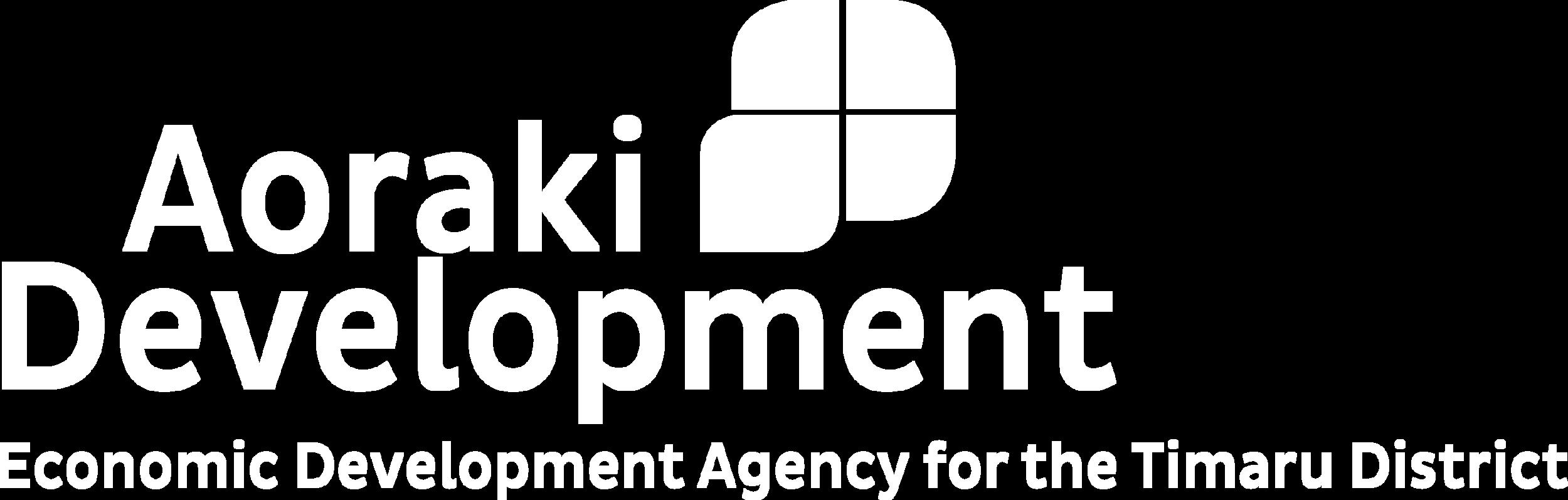 AD- Aoraki Development Economic-Logo white, economic development agency words.png
