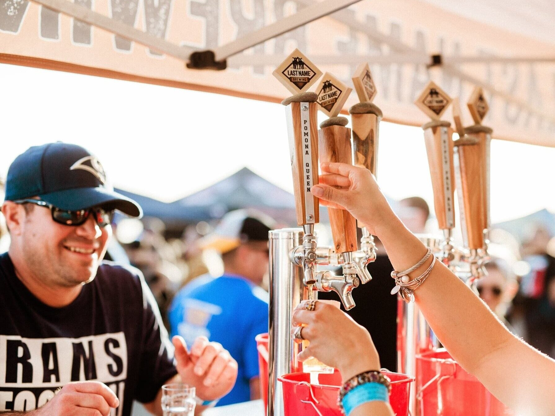 Brews and Bros Fest