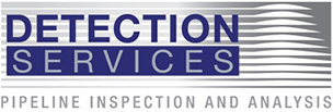 Detection Services - Detection Services is a specialised pipeline inspection and water loss management company focusing on the areas of leak detection, valve management, pipeline condition assessment (incl. p-CATTM), trunk main leak detection, pump efficiency, transient monitoring, pressure and flow logging, permanent monitoring, NDT and ROV reservoir inspections.