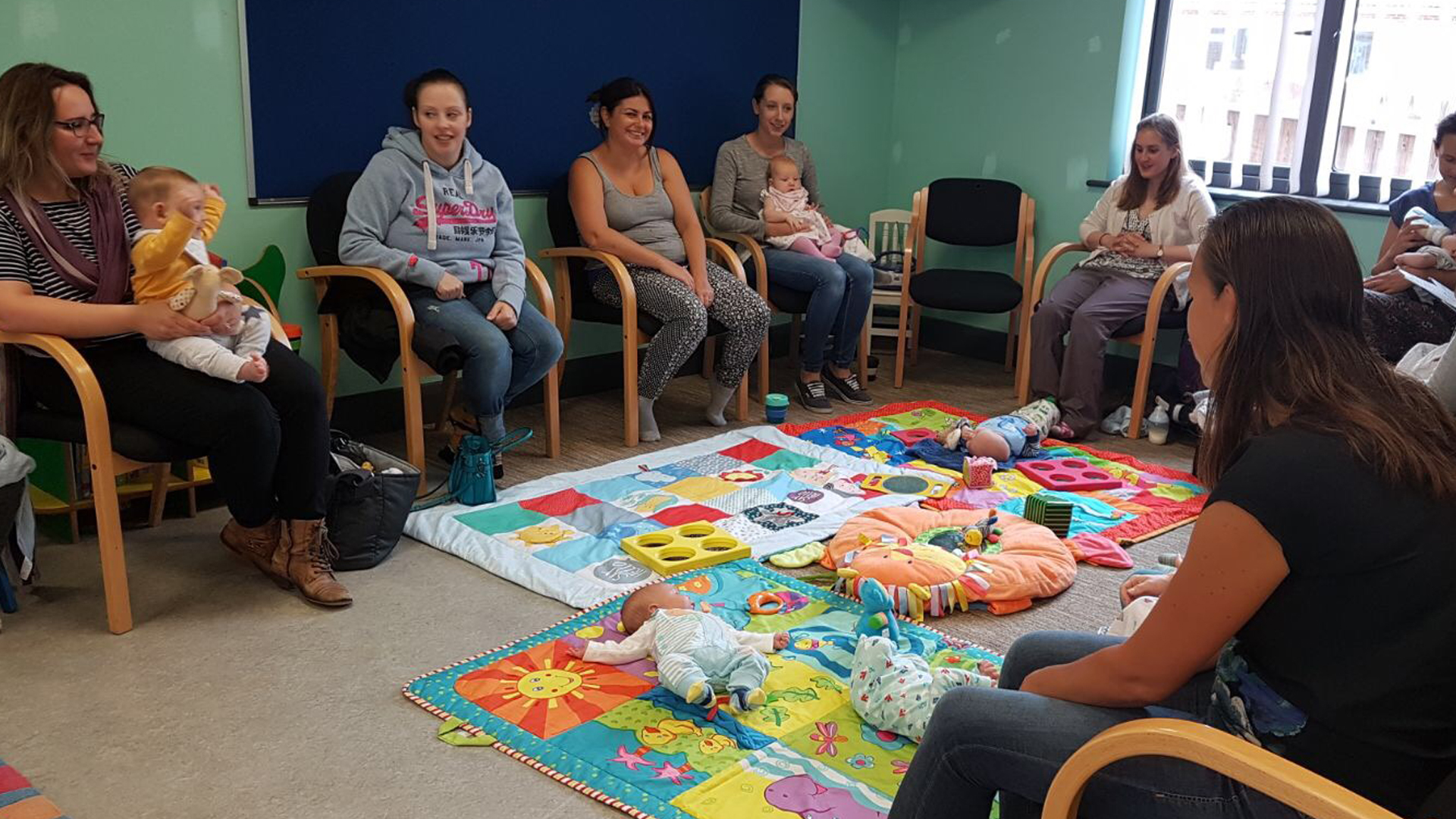 PAFT Pre-birth to 3 years FMI Training.jpg