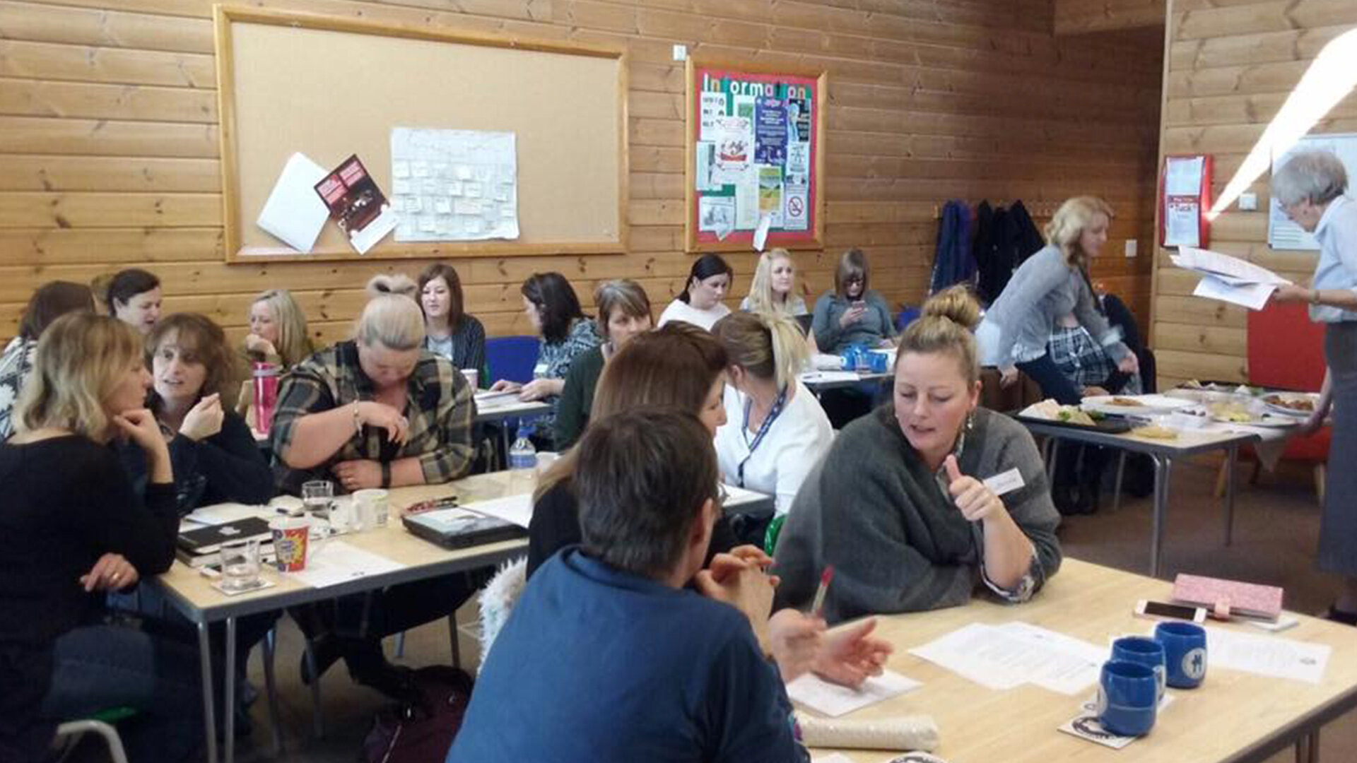 PAFT Local Network Day Wales.jpg