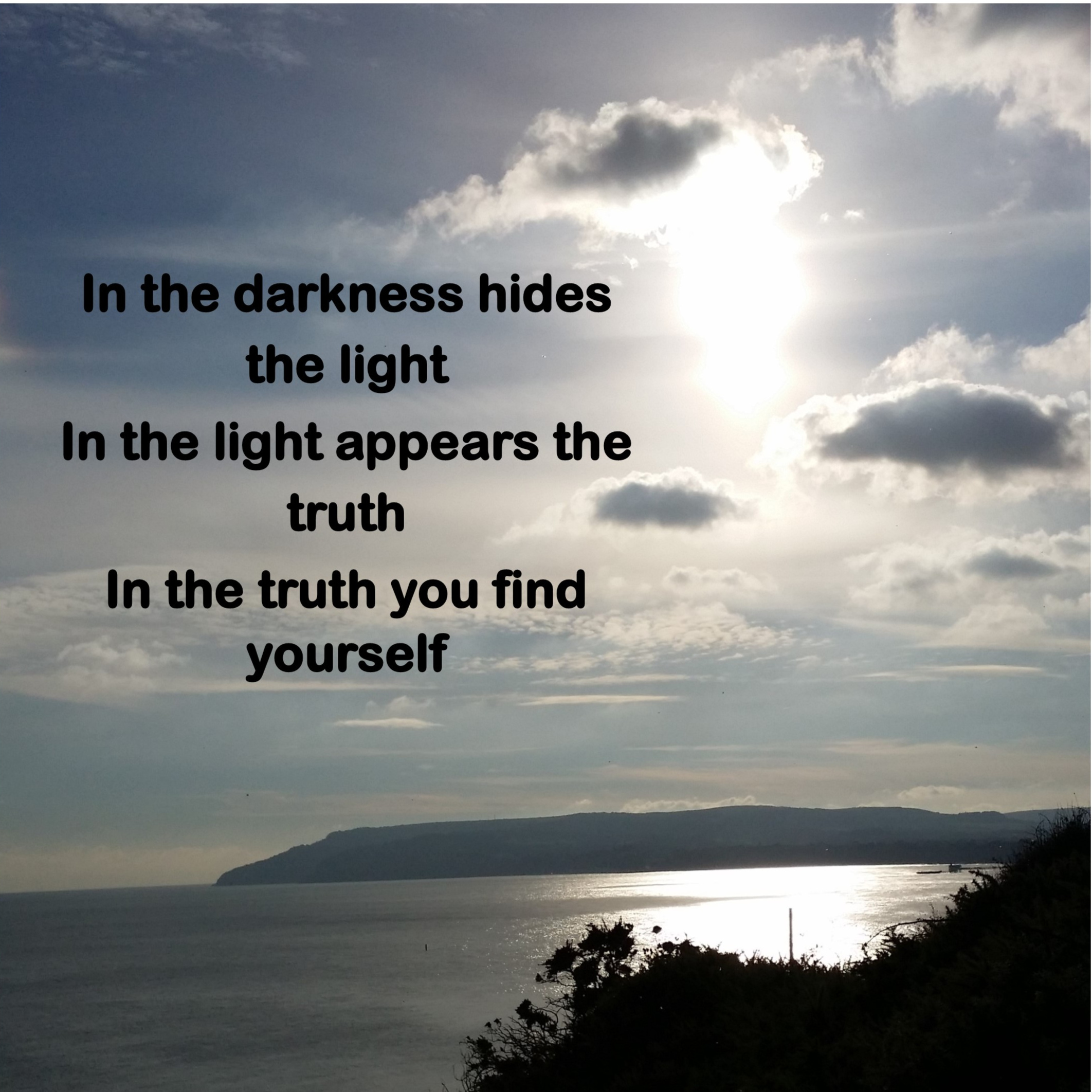 Truth in the Light