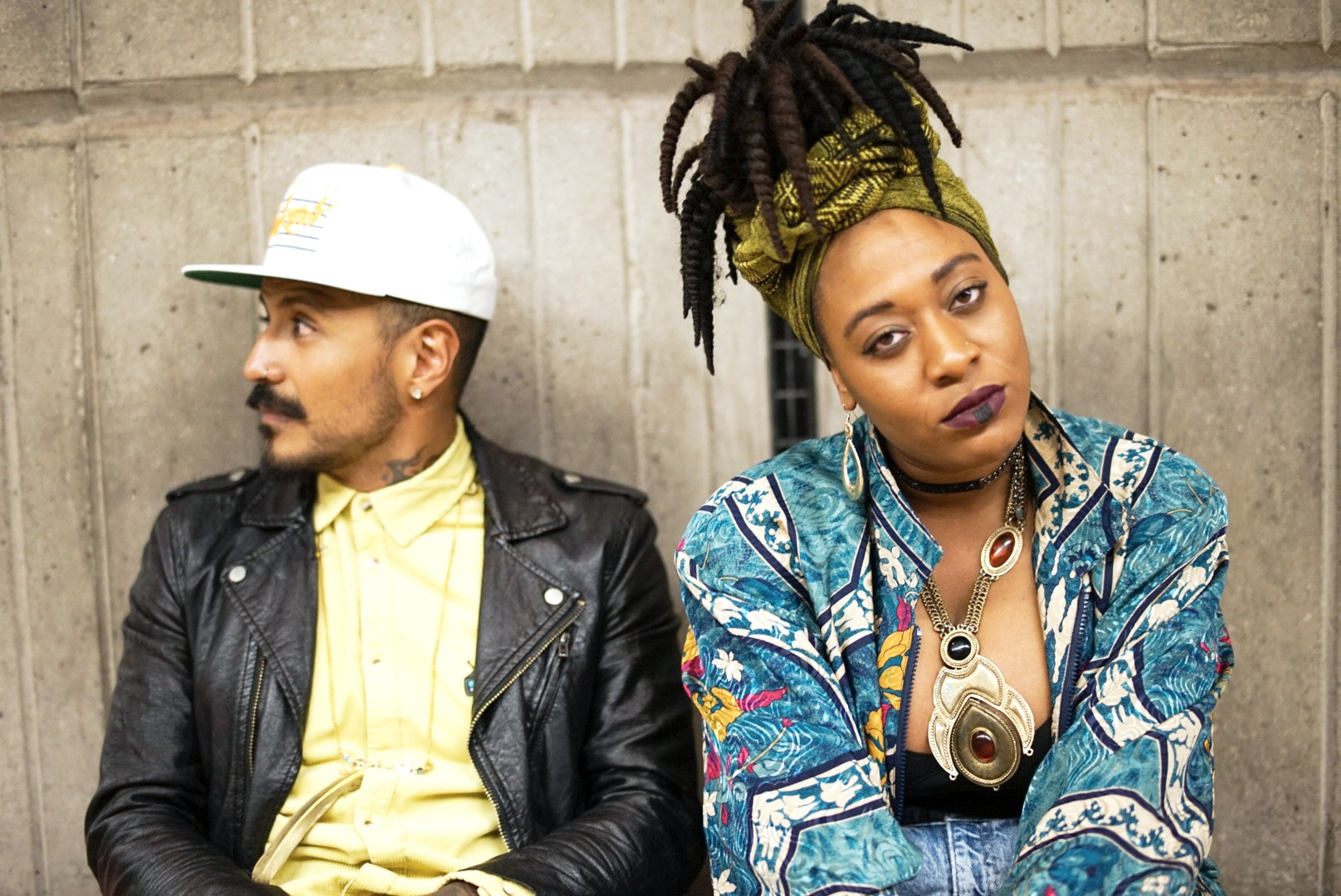 "BODACIOuSTHANG - Punk-Soul hailing from the mean streets of Los Angeles… With the perfect mix of groove, soul, sass and swagCome get some!""- BodaciousThang"