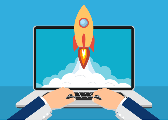 Ready and Waiting at the Speed of Light - Event's don't wait for you: when this one's over, another one has already turned the corner. So instead of being ready for the next event as it approaches, integrate all your events together and automate the workflows.