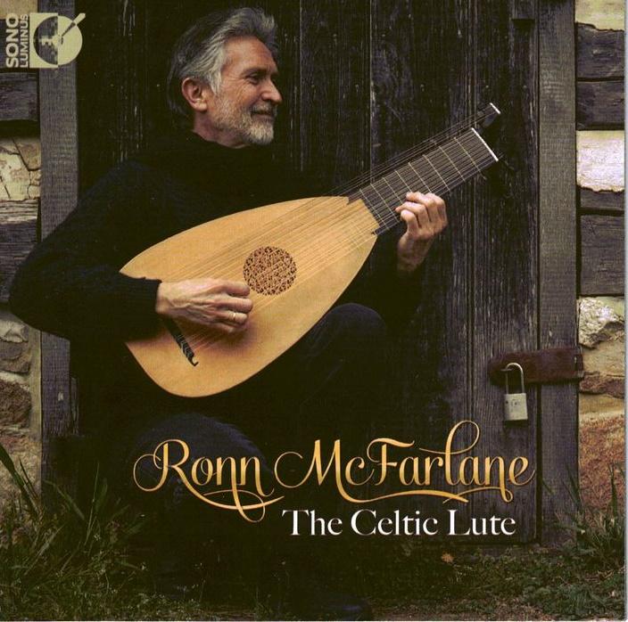 Ron McFarlane