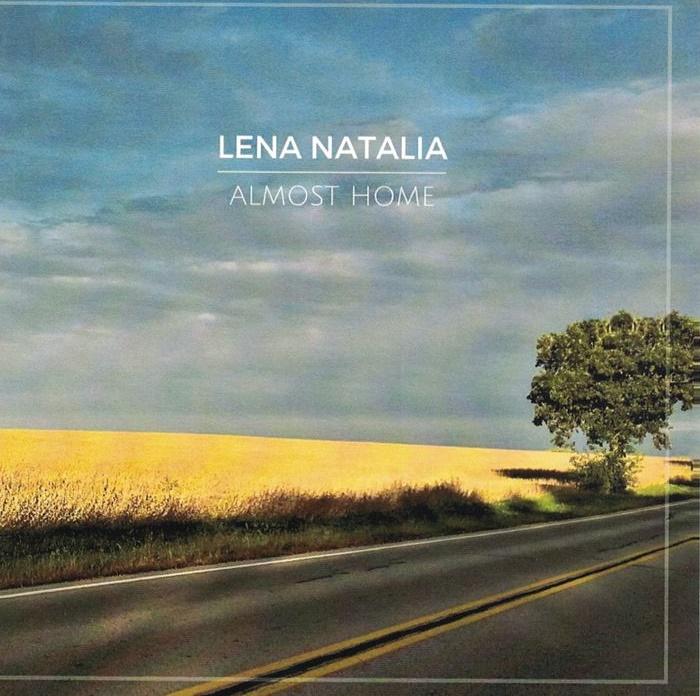 Lena Natalia