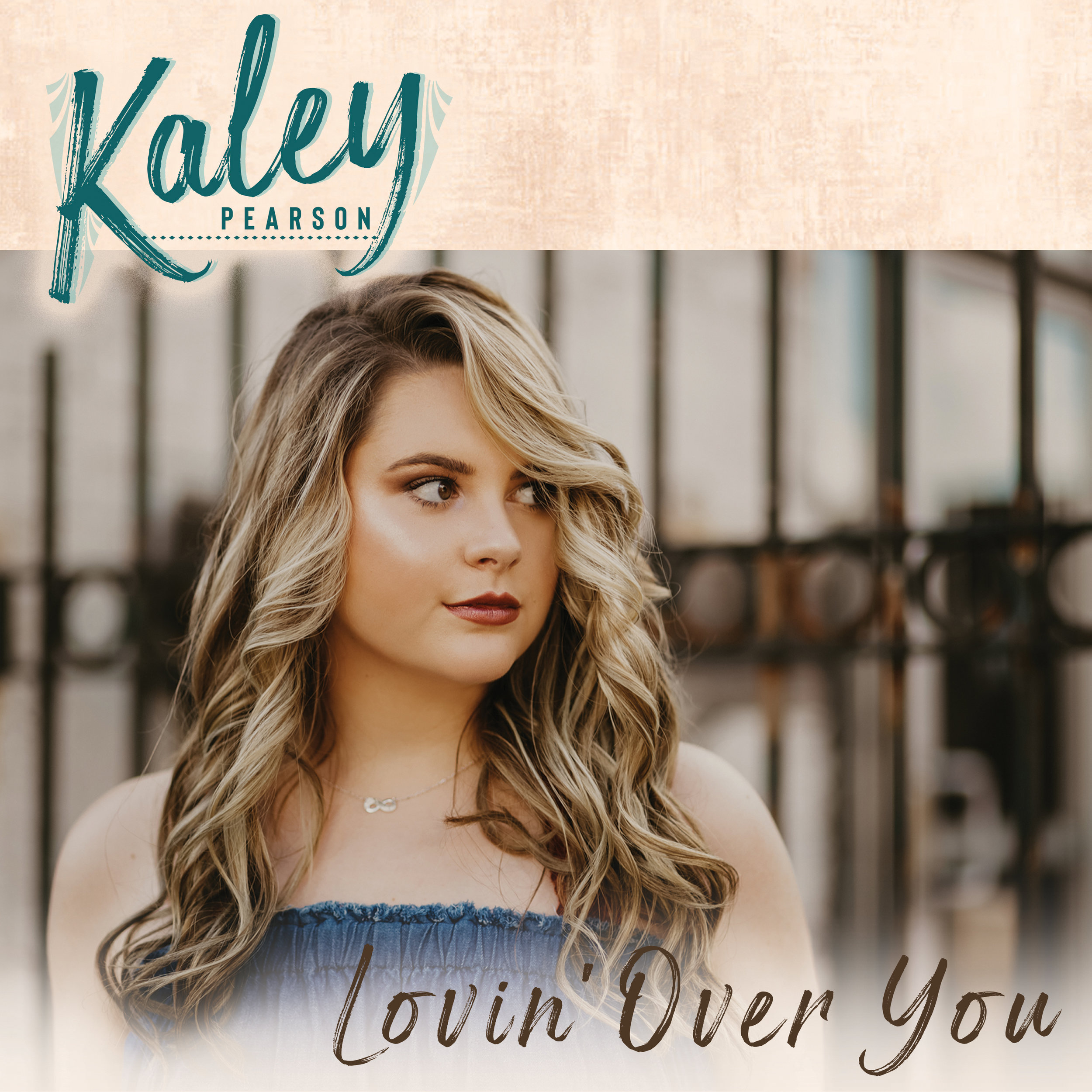 "New single ""Lovin' Over You"" available on September 13. - ""I have just finished vocals [on the EP],"" she affirms, the announcement of the release pending on her website www.kaleypearsonmusic.com. With plans for new music, new songwriting sessions, and touring in her future, Kaley Pearson is carving out her place in the new wave of country music talent knocking on the doors up and down Music Row."