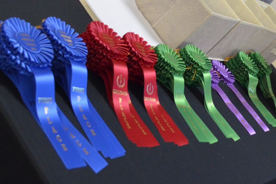 Prizes - Monetary Awards and Certificates will be given to Best in Show, Invitation Award, 1st - 3rd Place in each Art Category, Honorable Mention and Rising Star Freshman. Prizes range in value from $1,500 to $50.