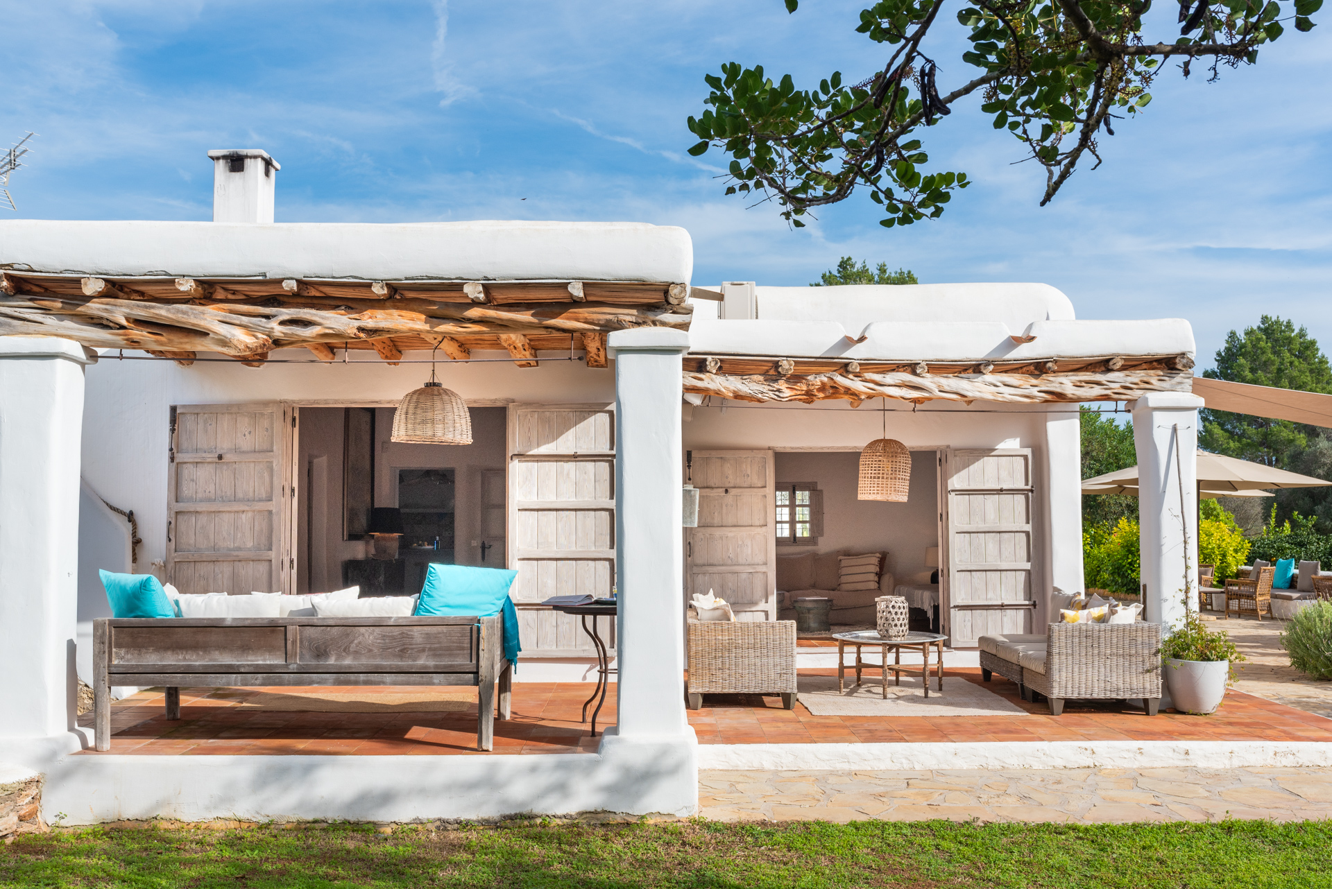 Ibiza Real Estate Photography