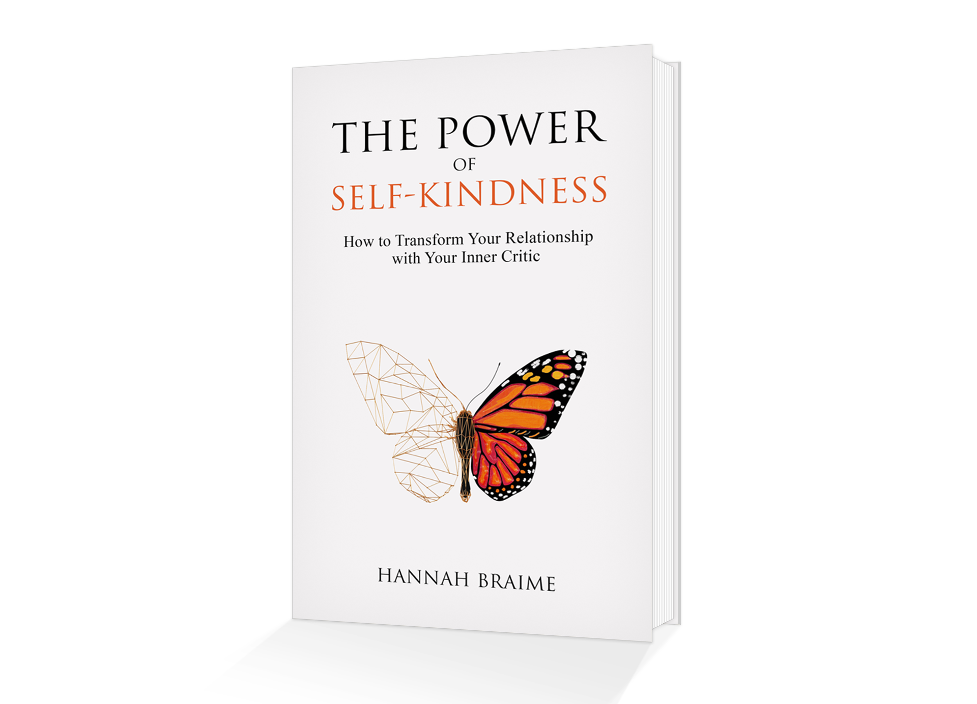 The Power of Self-Kindness: Out now