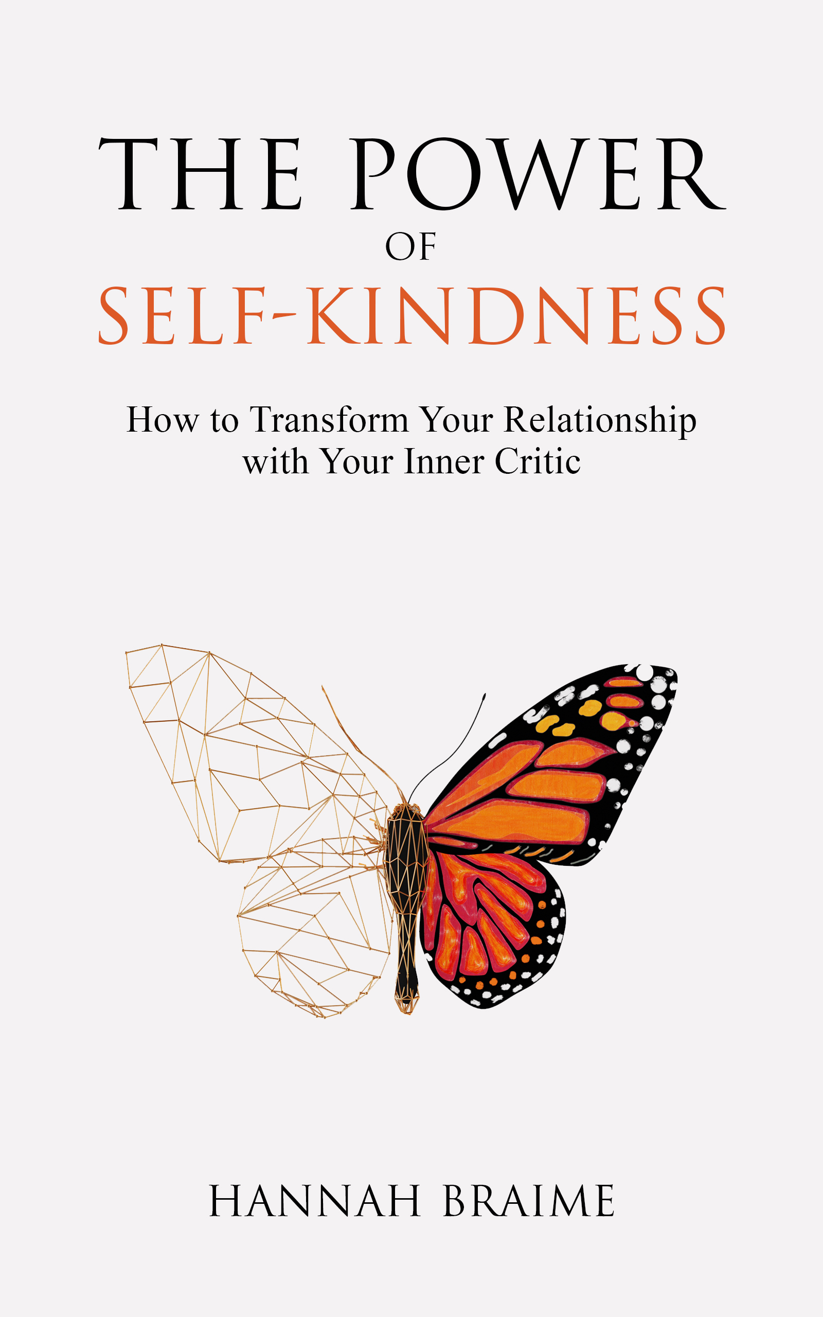 The Power of Self-Kindness ebook cover POSK.jpg