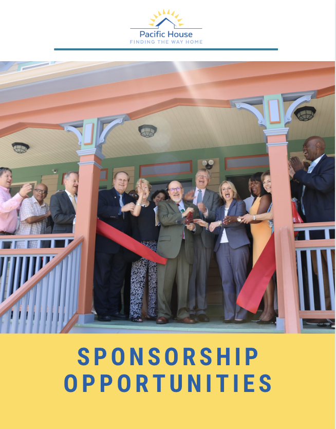 Interested in showing your support with Sponsorship Opportunities for this event?Contact Jenn Broadbin at 203-406-0017 x305 or jbroadbin@pacifichouse.org for details! - dOWNLOADS:SPONSORSHIP BROCHUREAUCTION FORM