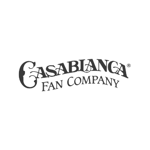 Casablanca Fan Company - Ceiling fansBladesLight kits & Accessories