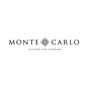 Monte Carlo Ceiling Fan - Ceiling fansBladesLight kits & Accessories