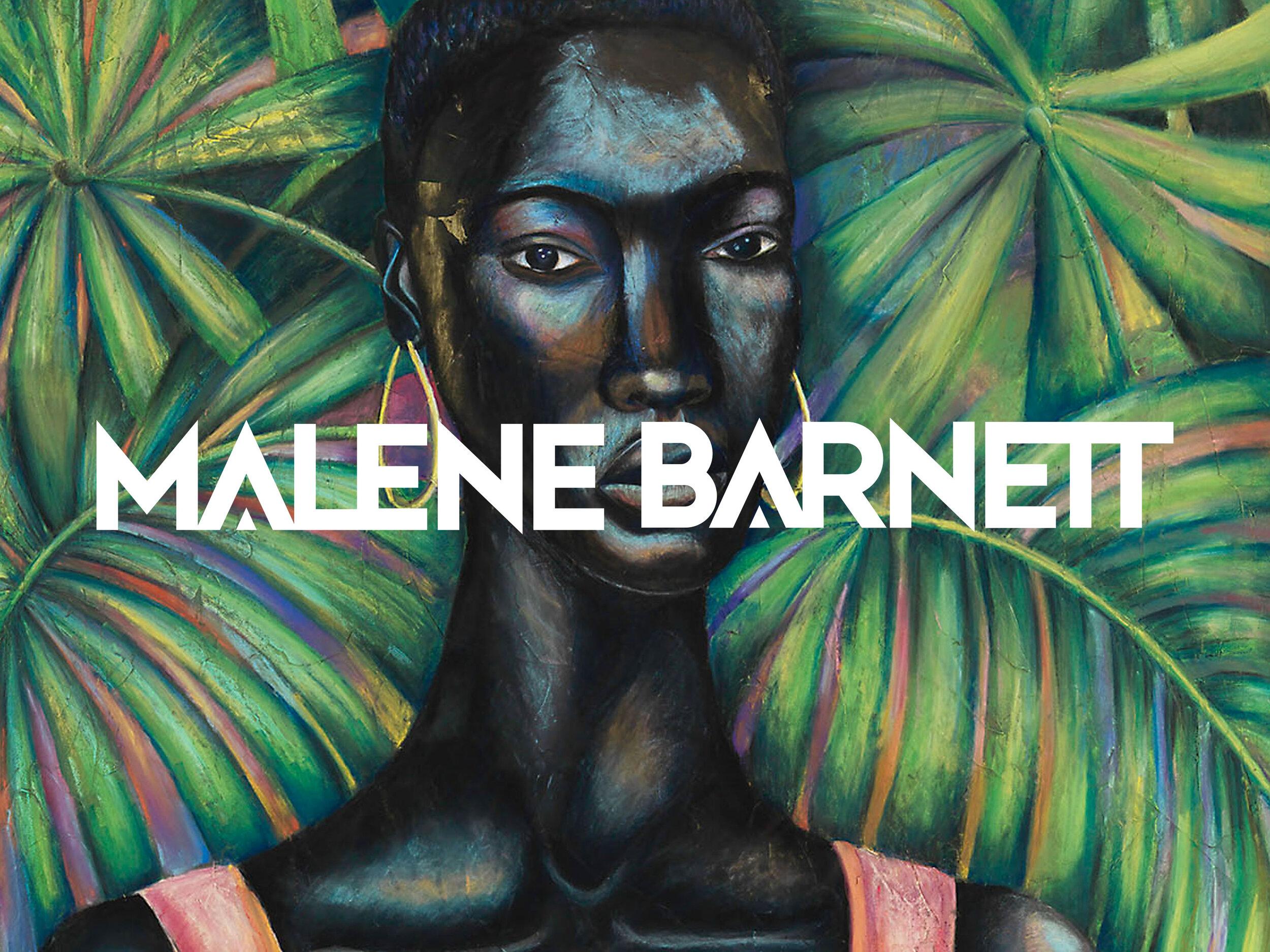Malene Barnett