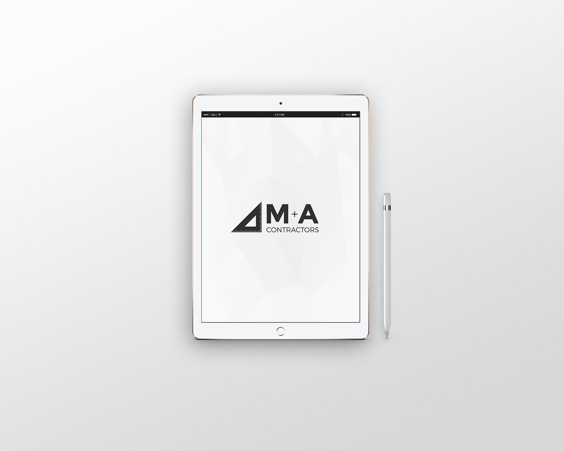 Construction Logo Design Services